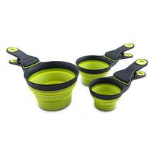 Collapsible KilpScoop by Popware - Green