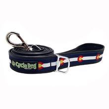 Colorado Pup Top Dog Leash by Cycle Dog