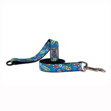 Comic Sounds Dog Leash by RC Pet