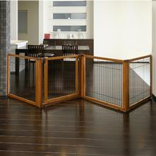 Convertible Elite Pet Gate - 4 Panel
