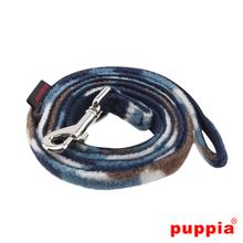 Corporal Dog Leash by Puppia - Blue