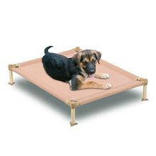Cozy Cool Dog Cot