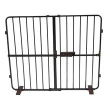 Crown Flexi Fit Pressure Mounted Pet Gate