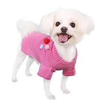 Dana Dog Sweater by Pooch Outfitters