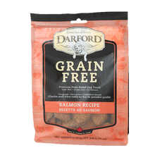 Darford Grain Free Dog Treats- Salmon