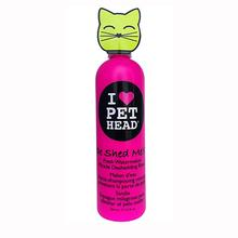 De Shed Me!! Fresh Watermelon Miracle Cat Rinse by Pet Head