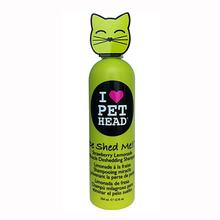De Shed Me Strawberry Lemonade Miracle Cat Shampoo by Pet Head