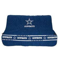 Dallas Cowboys Dog Car Seat Cover