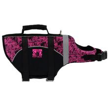 Dog Life Vest by Body Glove - Pink