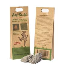 Dog Rocks Lawn Saver
