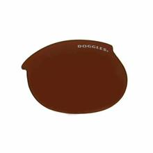 Doggles - Replacement ILS Lens Set - Brown