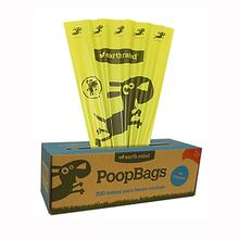 Earth Rated Poop Bags Dispensing Box