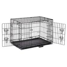 Easy Crate Dog Crate with Double Doors