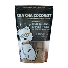 Einstein Pets Cha Cha Coconut Dog Treat
