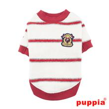 Eleve Dog Shirt by Puppia - Ivory