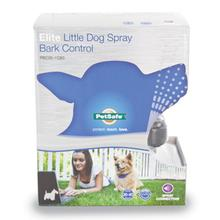 Elite Little Dog Spray Bark Control