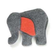 Ella the Eco-Hemp Dog Toy