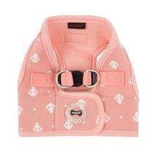 Ernest Dog Harness Vest by Puppia - Pink