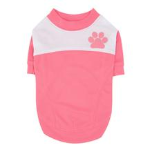 Esme Dog Shirt by Puppia - Pink