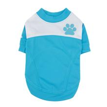 Esme Dog Shirt by Puppia - Sky Blue