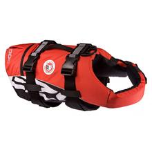 EzyDog Doggy Flotation Device - Red