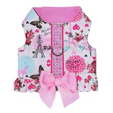 Faith Dog Harness - Pink