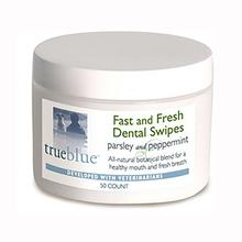 Fast & Fresh Dental Swipes from TrueBlue