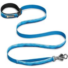 Flat Out Dog Leash by RuffWear - Blue Mountains