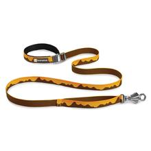 Flat Out Dog Leash by RuffWear - Teton