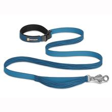 Flat Out Multi-Purpose Dog Leash by RuffWear - Pacific Wave