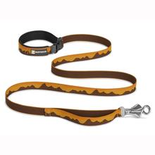 Flat Out Multi-Purpose Dog Leash by RuffWear - Teton