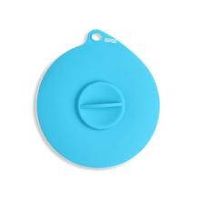 Flexible Suction Lid by Popwear - Blue