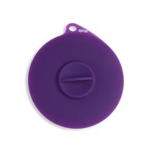 Flexible Suction Lid by Popwear - Purple