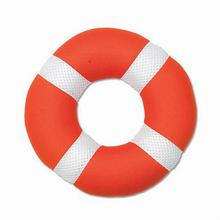 FloatRageous Dog Toy - Life Preserver