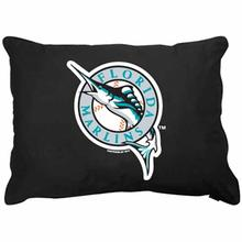 Florida Marlins Dog Bed