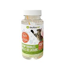 FouFouCat Catnip Bubbles Cat Toy