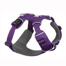 Front Range Dog Harness by RuffWear - Tillandsia Purple