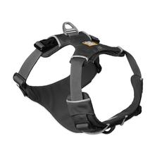 Front Range Dog Harness by RuffWear Disc. - Twilight Gray
