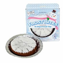 Frosty Bites Pup-PIE Dog Treat