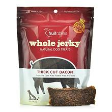 Fruitables Jerky - Thick Cut Bacon