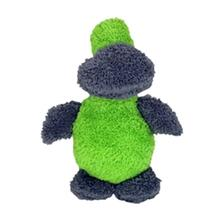 Fuzzie's Soft Dog Toy by Cycle Dog - Duck