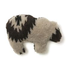 Gallatin Grizzly Dog Toy by West Paw - Diamond