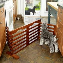 Gate-N-Crate Folding Pet Gate