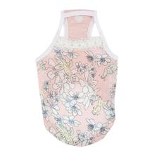Gaura Dog Tank by Pinkaholic - Pink