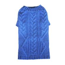 George Dog Sweater - Blue
