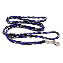 Ghost Dog Leash - Purple