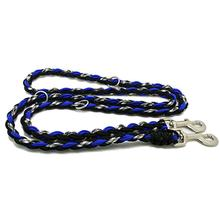Ghost Multipurpose Dog Leash - Blue