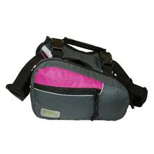 Go Fresh Pet Dog Backpack - Fuschia