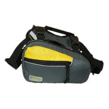 Go Fresh Pet Dog Backpack - Yellow