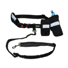 Go Fresh Pet Waist Belt Plus Bungee Leash